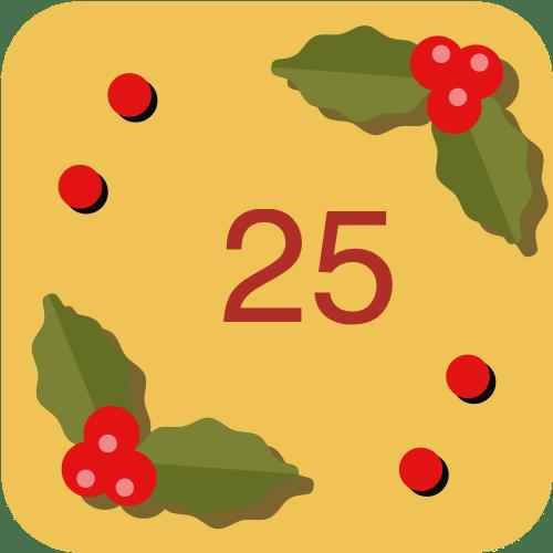 door-Day 25