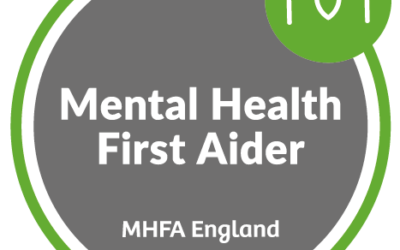 Next Mental Health First Aid courses